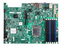 Intel Server Board S3420GPRX Intel 3420 LGA 1156 (Socket H) ATX server/workstation motherboard