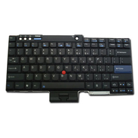 Lenovo 42T4026 Notebook keyboard ricambio per notebook