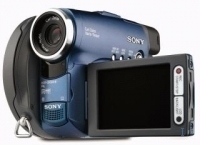 Sony DCR-DVD91 DVD camcorder 3.21MP CCD
