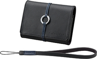 Sony Cyber-Shot Carrying Case, Black Nero