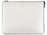 "Sony Carrying Pouch for VAIO FZ, N series 15.4"" Custodia a tasca Bianco"