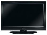"Toshiba 32AV833 32"" HD Nero TV LCD"