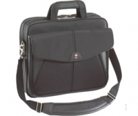 "Targus 15.4"" Trademark Toploading 300 Edition Notebook Case 15.4"" Valigetta ventiquattrore Nero"