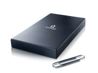 Iomega 160GB Hi-Speed USB/FireWire Black Series Portable Hard Drive 160GB disco rigido esterno
