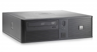 HP rp rp5700 Point of Sale System Point of Sale 1.8GHz E2160 terminale POS