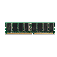 HP 512MB DDR2 DIMM 0.5GB DDR2 memoria