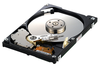 Samsung Hybrid HDD 160GB 160GB SATA disco rigido interno
