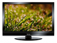 "Toshiba 40RV733 40"" HD Nero TV LCD"