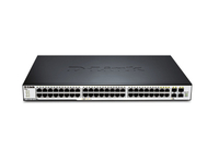 D-Link DGS-3120-48TC/SI Managed network switch L2+ switch di rete