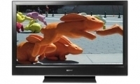 "Sony 46IN LCD-TV HDMI KDL-46D3000 46"" HD Nero TV LCD"