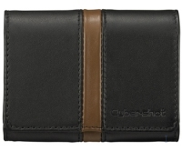 Sony Leather Carrying Case for W and T Series Cyber-shot® Nero