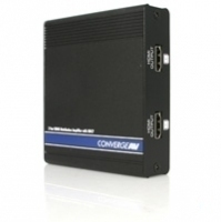 StarTech.com Converge A/V 2 Port HDMI Distribution Amplifier with HDCP scheda di acquisizione video