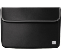 "Sony Protective Case with VAIO® Smart ProtectionT, Black 13.3"" Custodia a tasca Nero"