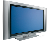 "Philips 32PF7521D/10 32"" HD Argento TV LCD"