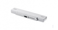 Sony Standard Battery for AR, CR and SZ VAIO®, Silver Ioni di Litio 5200mAh batteria ricaricabile