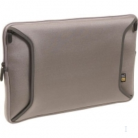 "Case Logic 13.3"" MacBook Shuttle 13.3"" Custodia a tasca Argento"