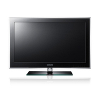 "Samsung LE46D555 46"" Full HD Nero TV LCD"