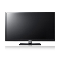"Samsung PS43D455A2W 43"" Nero TV al plasma"