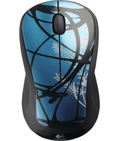 Logitech M310 RF Wireless Laser mouse