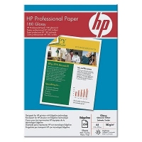 HP Q8668A A4 (210×297 mm) Lucida Bianco carta inkjet