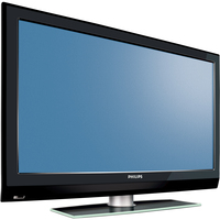 Philips Flat TV Widescreen 37PFL5522D/12