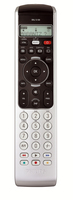 Philips SRU5150/86 IR Wireless Pulsanti Argento telecomando