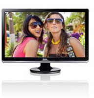 "DELL ST2320L 23"" Full HD Nero monitor piatto per PC"