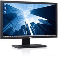 "DELL E2311H 23"" Full HD Nero monitor piatto per PC"