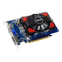 ASUS ENGT440/DI/1GD3 GeForce GT 440 1GB GDDR3