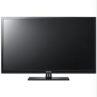 "Samsung PS43D450A2W 43"" Nero TV al plasma"