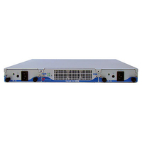 HP Voltaire InfiniBand 4X QDR 36-port Reversed Air Flow Managed Switch router cablato