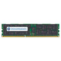 HP 4GB DDR3-1333MHz, CL9 4GB DDR3 1333MHz memoria