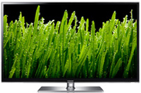 "Samsung UE32D6530 32"" Full HD Compatibilità 3D Wi-Fi Nero LED TV"