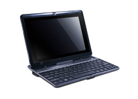 Acer W500 Tab Keyboard Docking Station Nero tastiera per dispositivo mobile