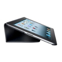 Kensington Protective Cover Stand per iPad 2