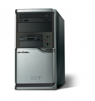 Acer Power FH 3GHz 925 Torre PC