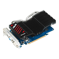 ASUS ENGT440 DC SL/DI/1GD3 GeForce GT 440 1GB GDDR3