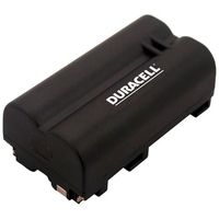 Duracell Camcorder Battery 7.2v 2200mAh Ioni di Litio 2200mAh 7.2V batteria ricaricabile