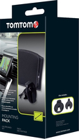 TomTom Mounting Pack Nero