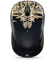 Logitech M325 RF Wireless Ottico mouse