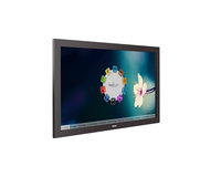 "Philips BDT5530EM/32 55"" 1920 x 1080Pixel Multi utente Argento monitor touch screen"