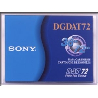 Sony 4mm DAT72 36/72 GB Cartuccia a nastro