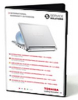 Toshiba 3 Years International Warranty Extension 5x8