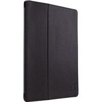 Case Logic IFOL201 Custodia a libro Nero custodia per tablet