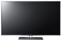 "Samsung D6505 40"" Full HD Compatibilità 3D Wi-Fi Nero LED TV"