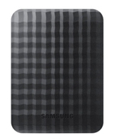 Samsung M2 Portable, 750GB 750GB Nero, Marrone disco rigido esterno