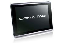 Acer Iconia A501 3G Argento tablet