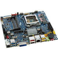 Intel DH61AG Intel H61 LGA 1155 (Socket H2) Mini ITX scheda madre