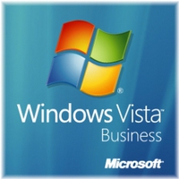 HP Windows Vista Business