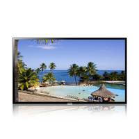 "Samsung SyncMaster HE40A Digital signage flat panel 40"" Full HD Nero"